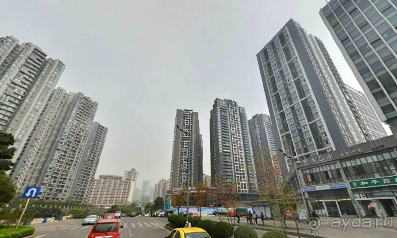 Квартиры и цены в китае