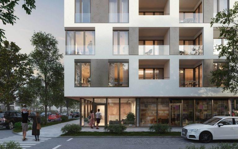 Коммерческая недвижимость ввисбадене