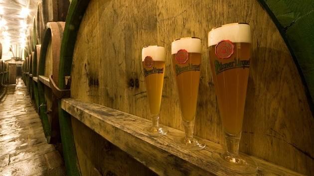 5 самых старых пивоварен мира