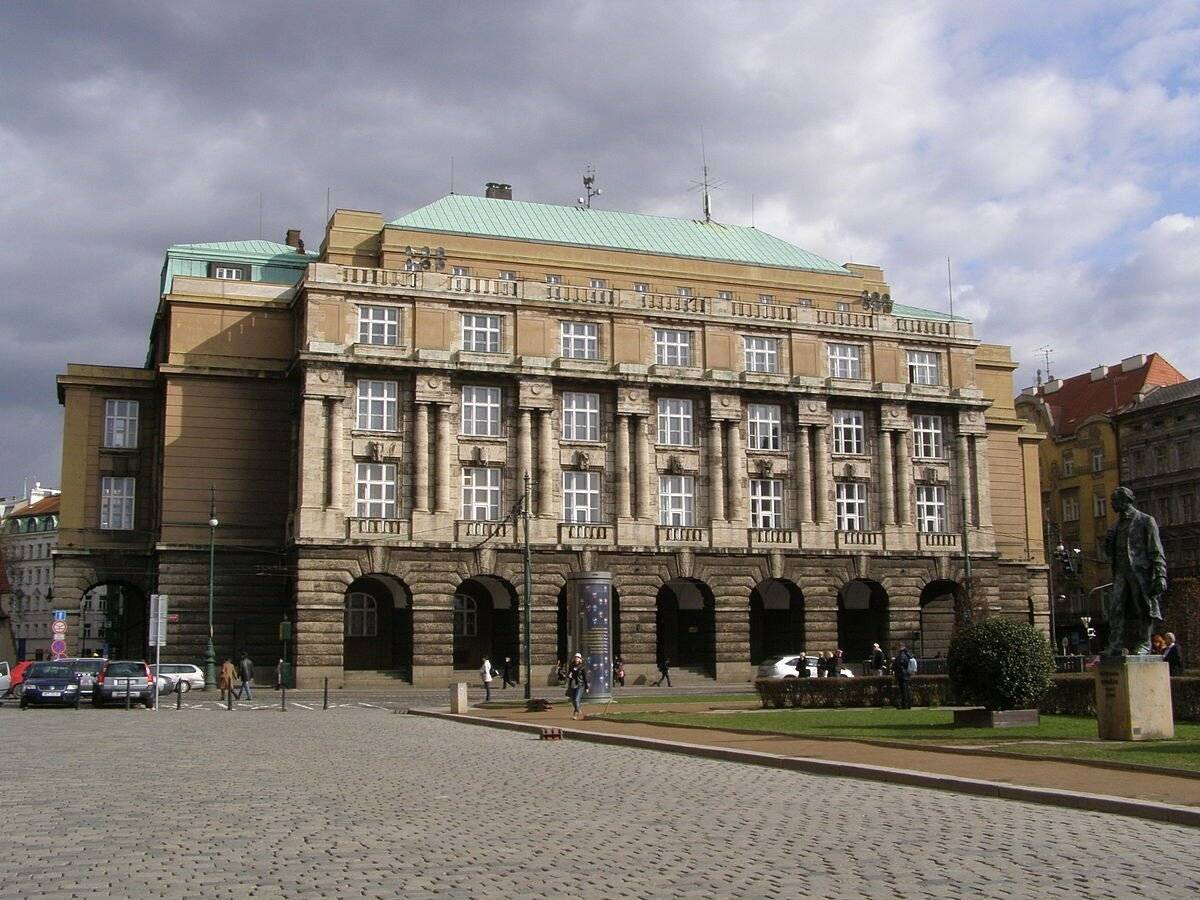 Все о Карловом университете в Праге: факультеты, стоимость обучения