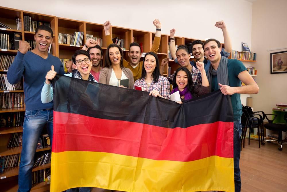 Самые востребованные профессии в германии в 2021 году
