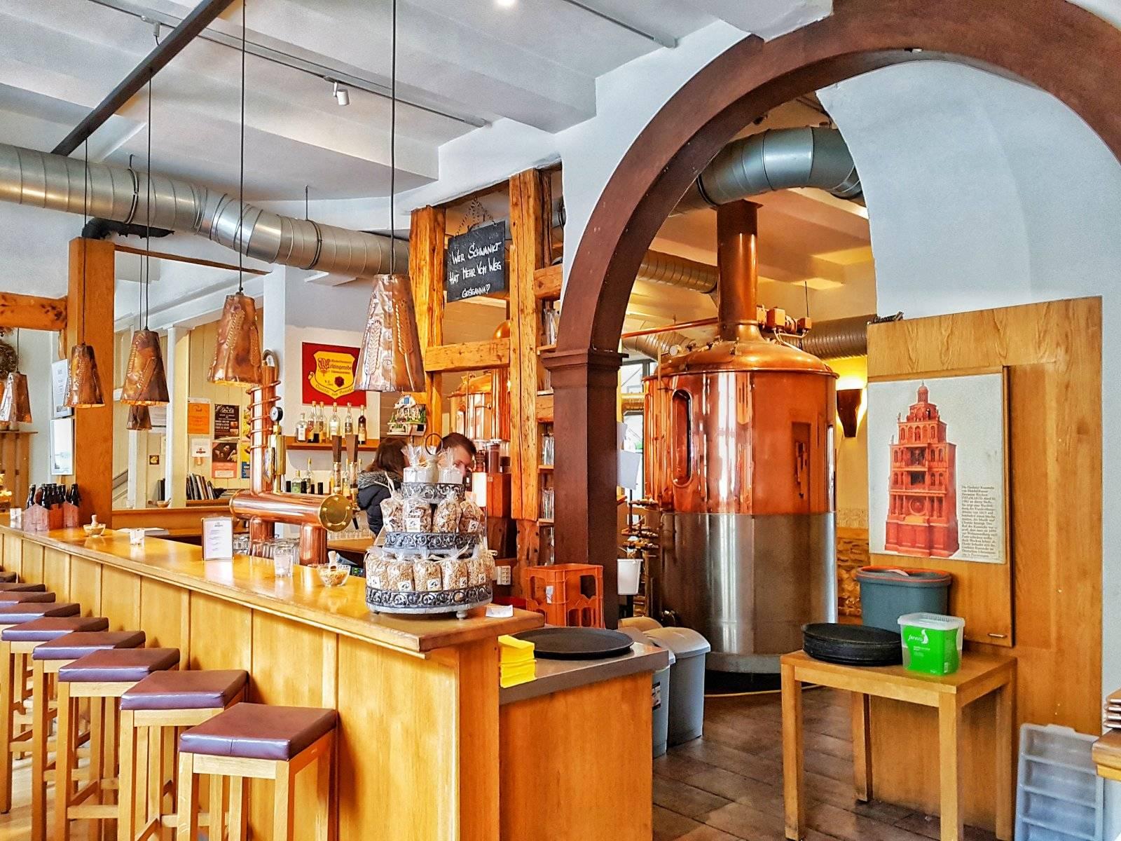 Где поесть в праге вкусно и недорого — топ 7 лучших чешских ресторанов и кафе