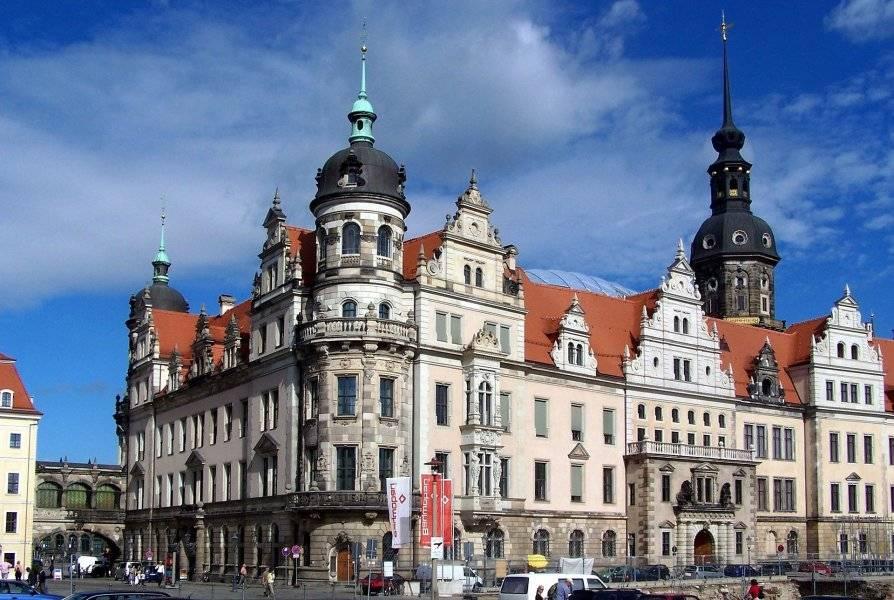 Дрезден, германия: достопримечательности, интересные места для посещения, хорошие рестораны, отзывы туристов