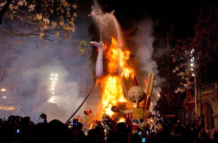Праздники каталонии