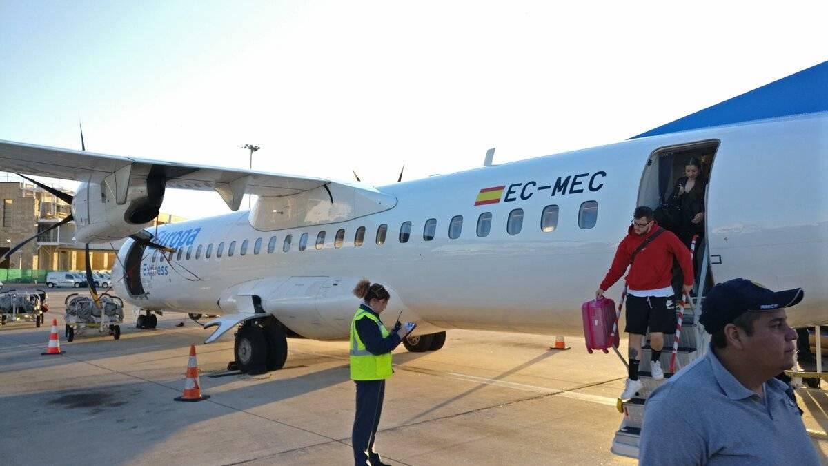 Севильский аэропорт – второй воздушный вокзал андалусии