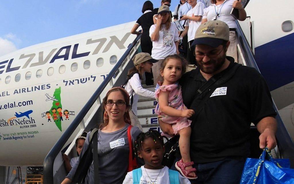 Репатриация в израиль в 2021 году: пошаговая программа
