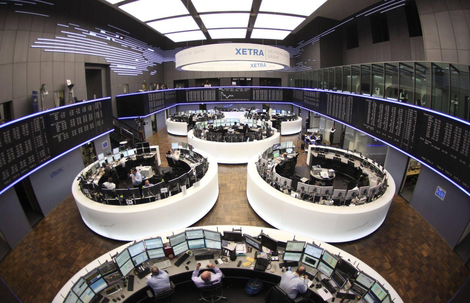 Все о франкфуртской фондовой бирже (börsefrankfurt): что такое xetra и чего ждать о немецкого рынка?