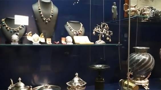 Музей фаберже в баден-бадене — википедия. что такое музей фаберже в баден-бадене