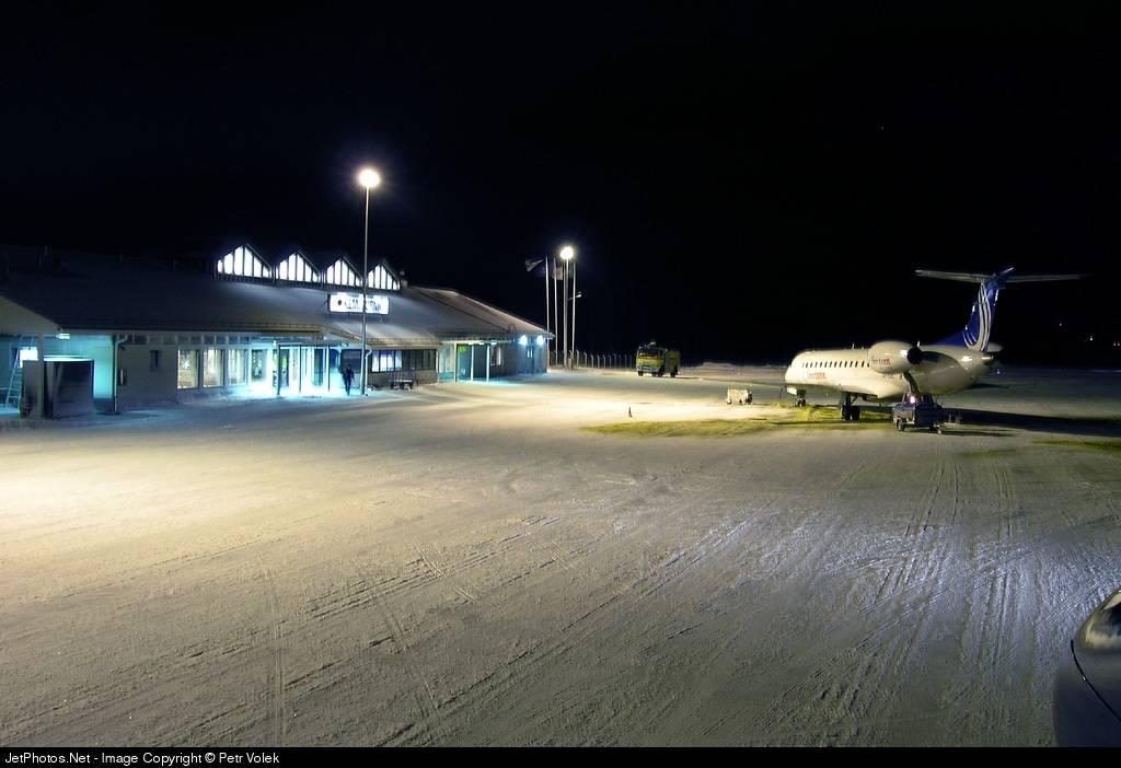Лаппеэнранта аэропорт