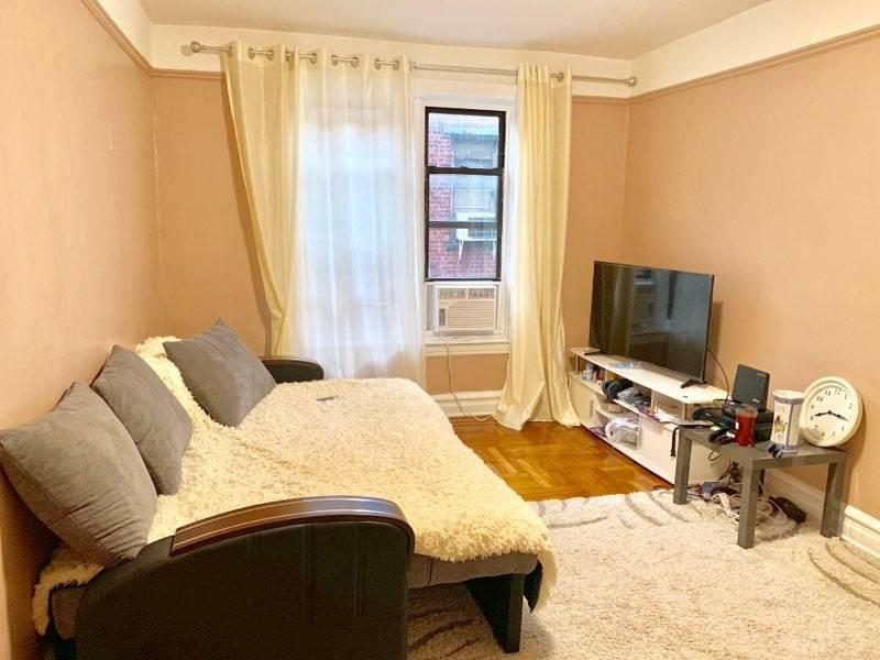 Недорогое жилье в нью-йорке