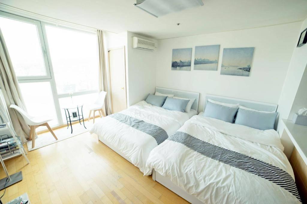 Korea 365. самое дешевое жилье в сеуле