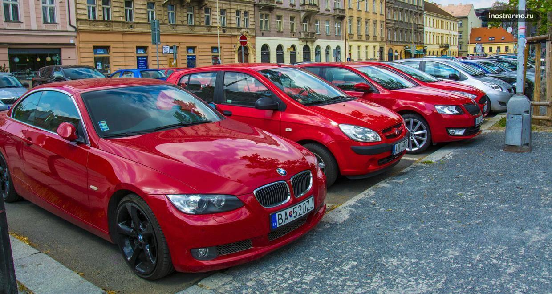 Аренда авто в прагое дешево: низкие цены, советы по прокату машины из аэропорта