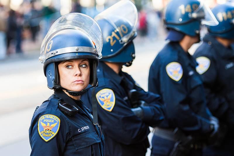 Как стать полицейским и построить карьеру сотрудника мвд -