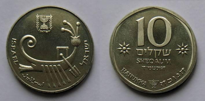 Какая валюта в израиле считается официальной? – мигранту мир