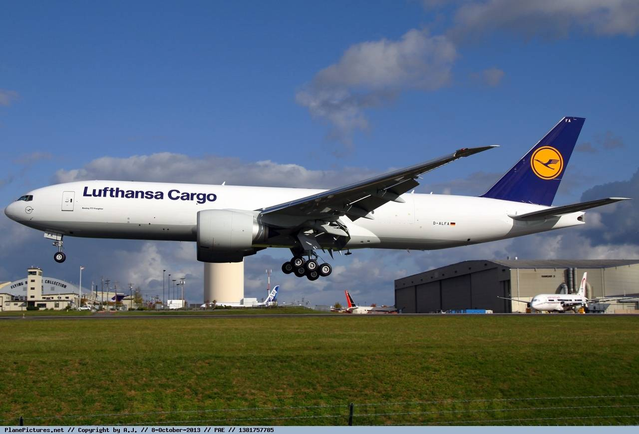 Что гарантируют билеты авиакомпании lufthansa