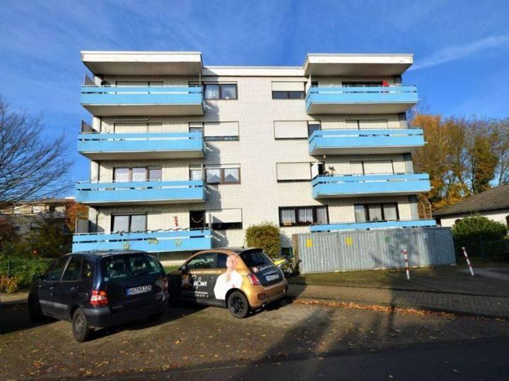 Аренда недвижимости вмёнхенгладбахе