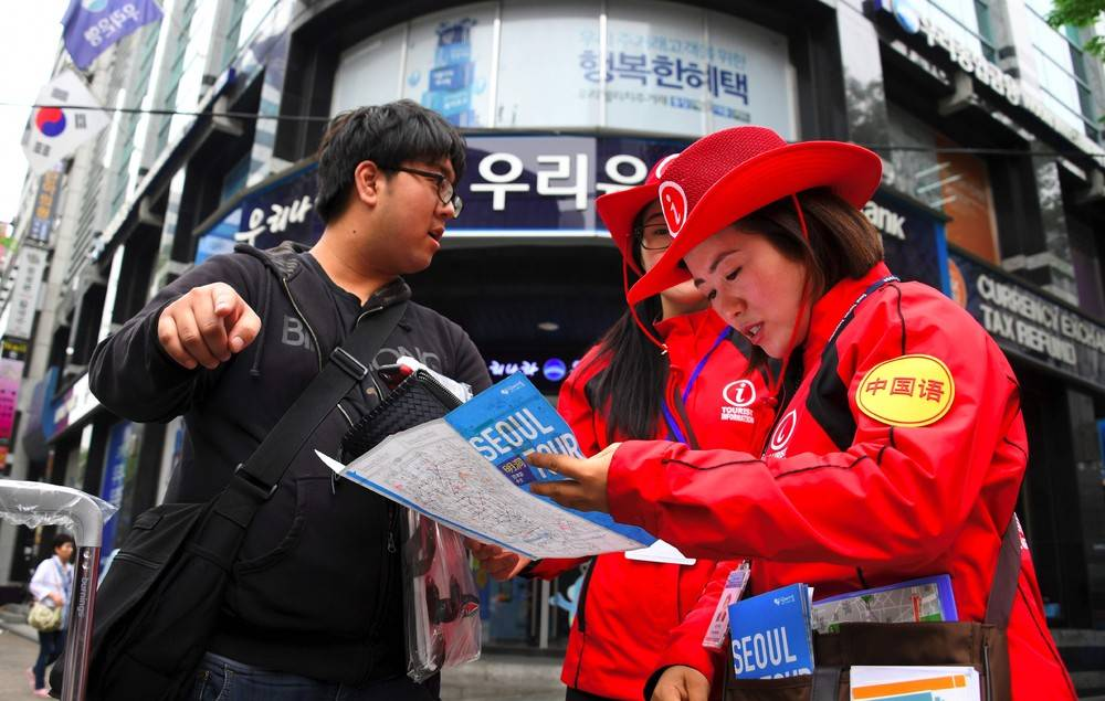Жизнь в южной корее — история русской семьи — пик медиа