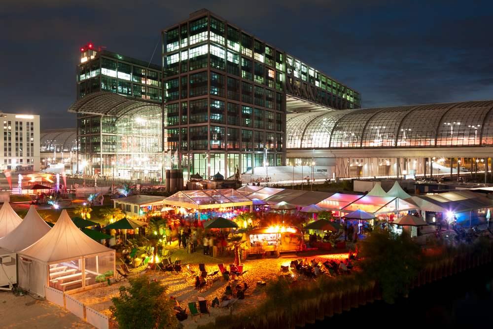 Что посмотреть в берлине за 3 дня – 25 самых интересных мест