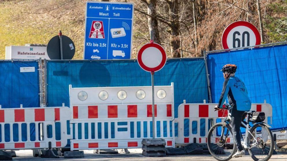 Когда германия откроет границы с россией и странами евросоюза – последние новости