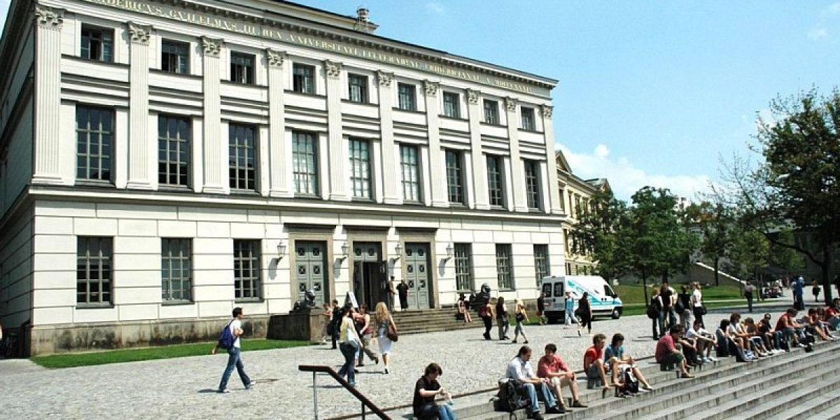 Гамбургский университет | universität hamburg | uhh
