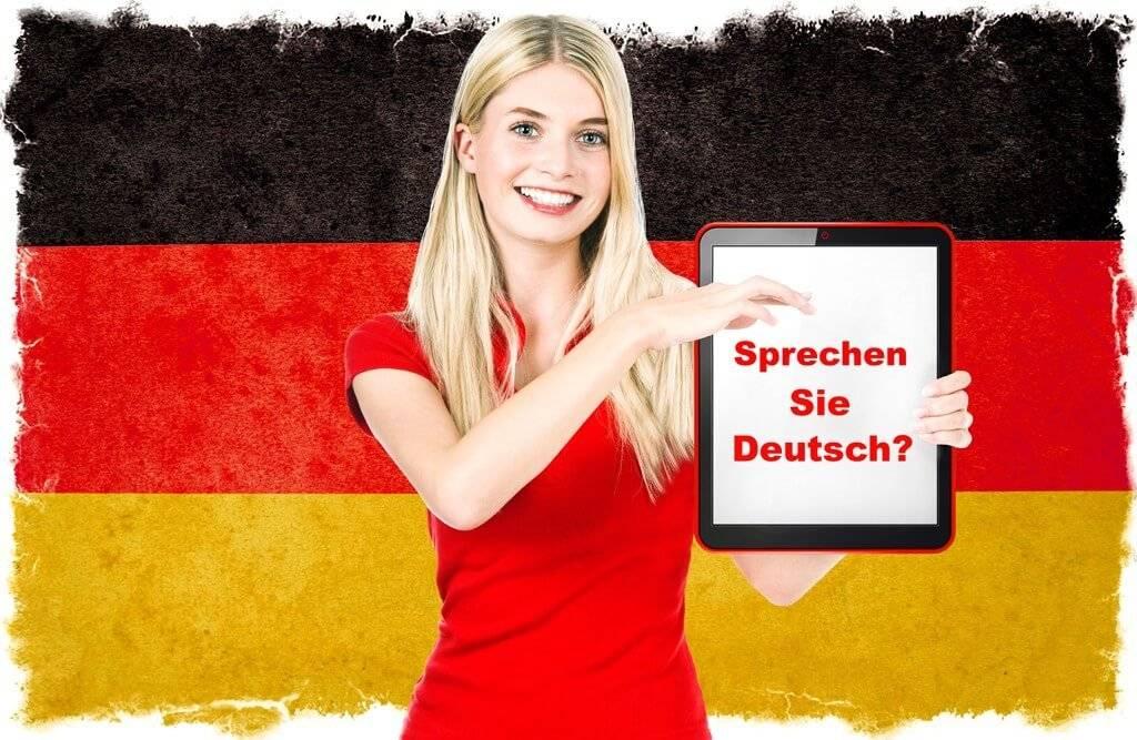 Программа AU PAIR — работа няней в семье в Германии
