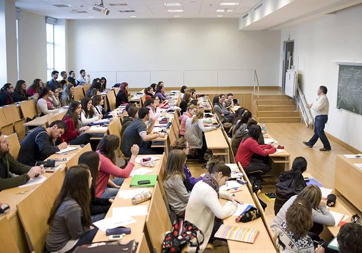 Universidad de Valencia: как стать студентом одного из лучших вузов Испании