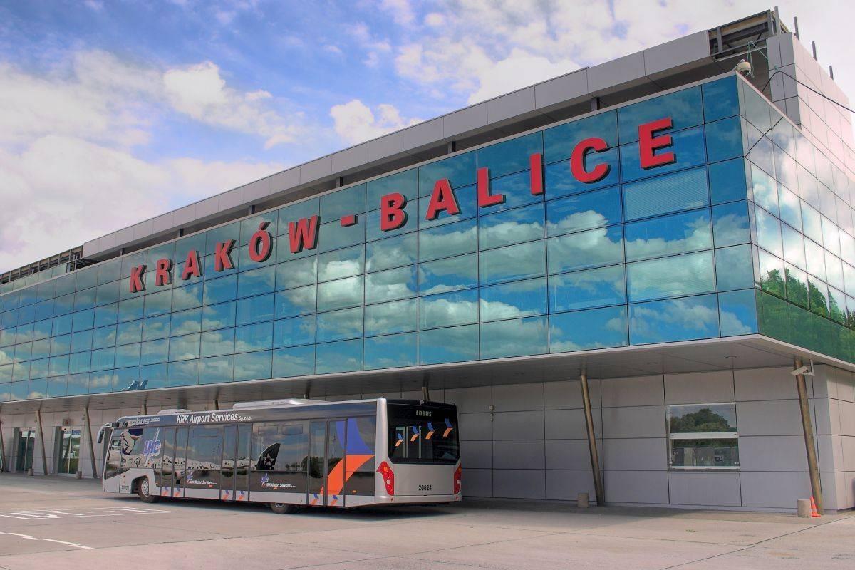 Aэропорт балис, krk, краков, j. paul ii international  krakow-balice. как доехать до аэропорта балис, краков, польша. - авиа совет.ру