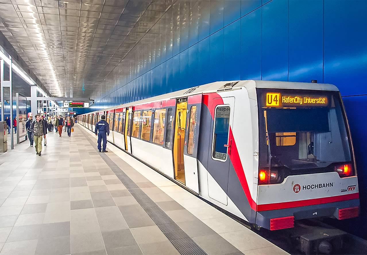 Подземка, труба, андеграунд. как работает метро в разных странах