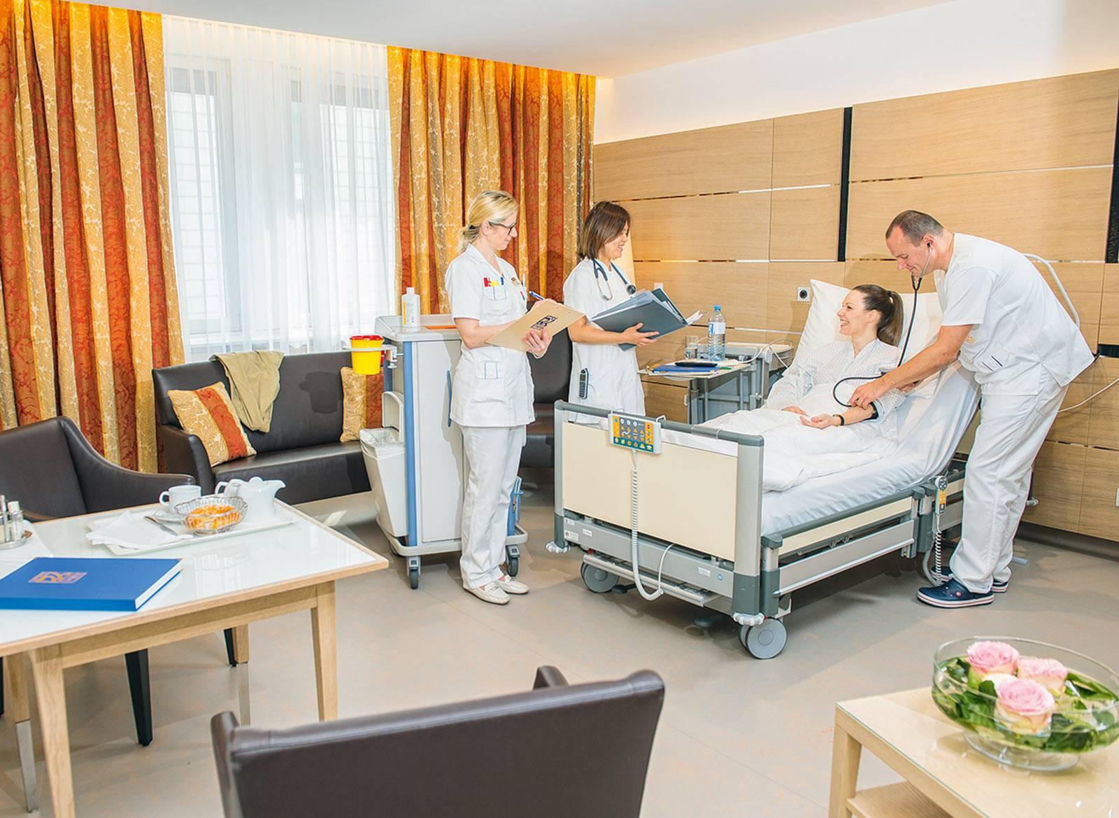 Медицинский туризм: куда пойти лечиться
