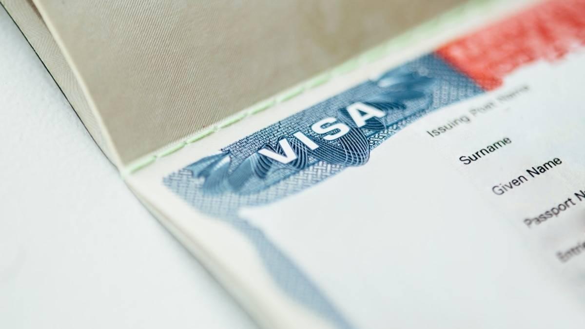 Виза в сша   истории о получении отказа в американской визе (2010-2021)