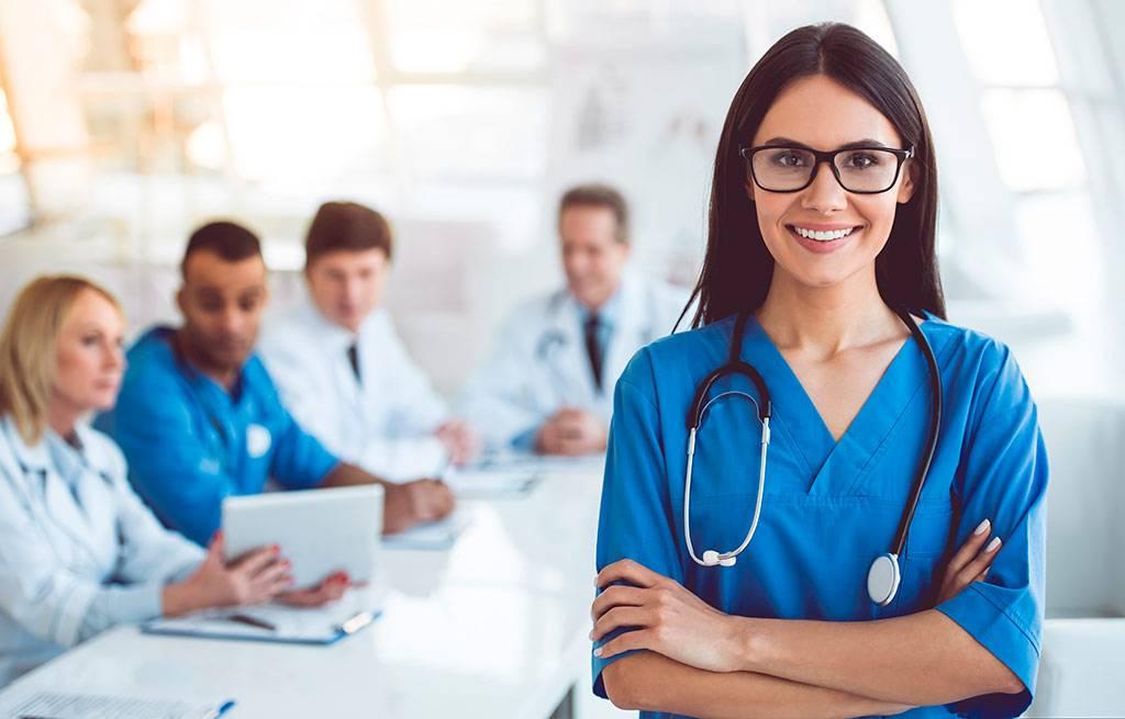 Актуальная информация о высшем медицинском образовании в Германии в 2021 году для иностранных студентов