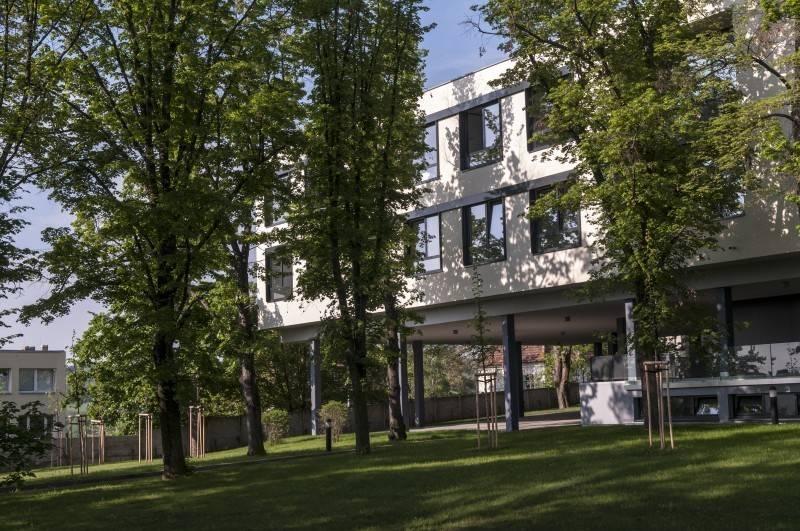Популярный санатории и курорты чешской республики