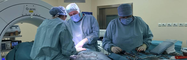 Цены на лечение в санаториях чехии