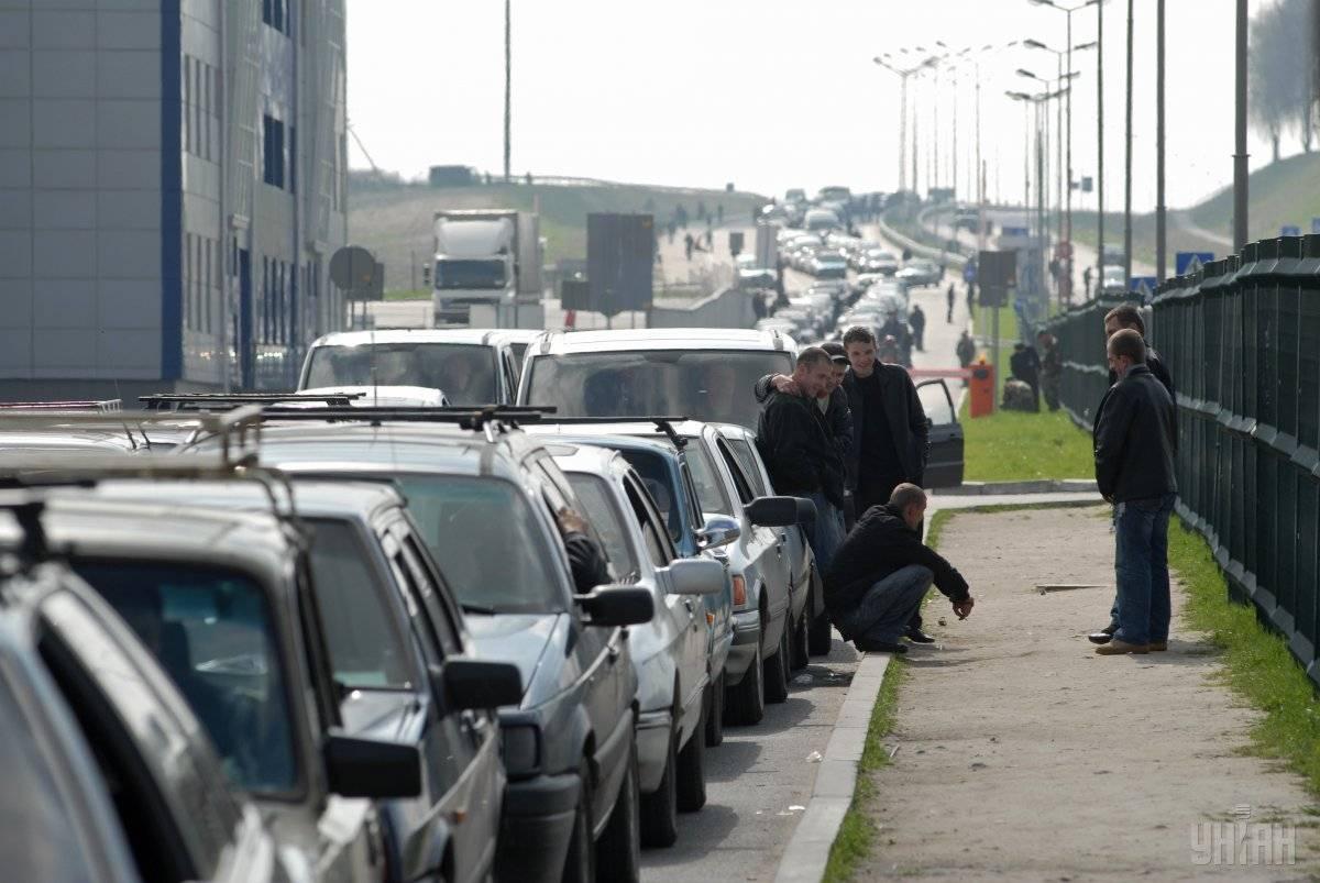 Бронирование очереди на границе с Польшей: сроки и стоимость, подробная инструкция