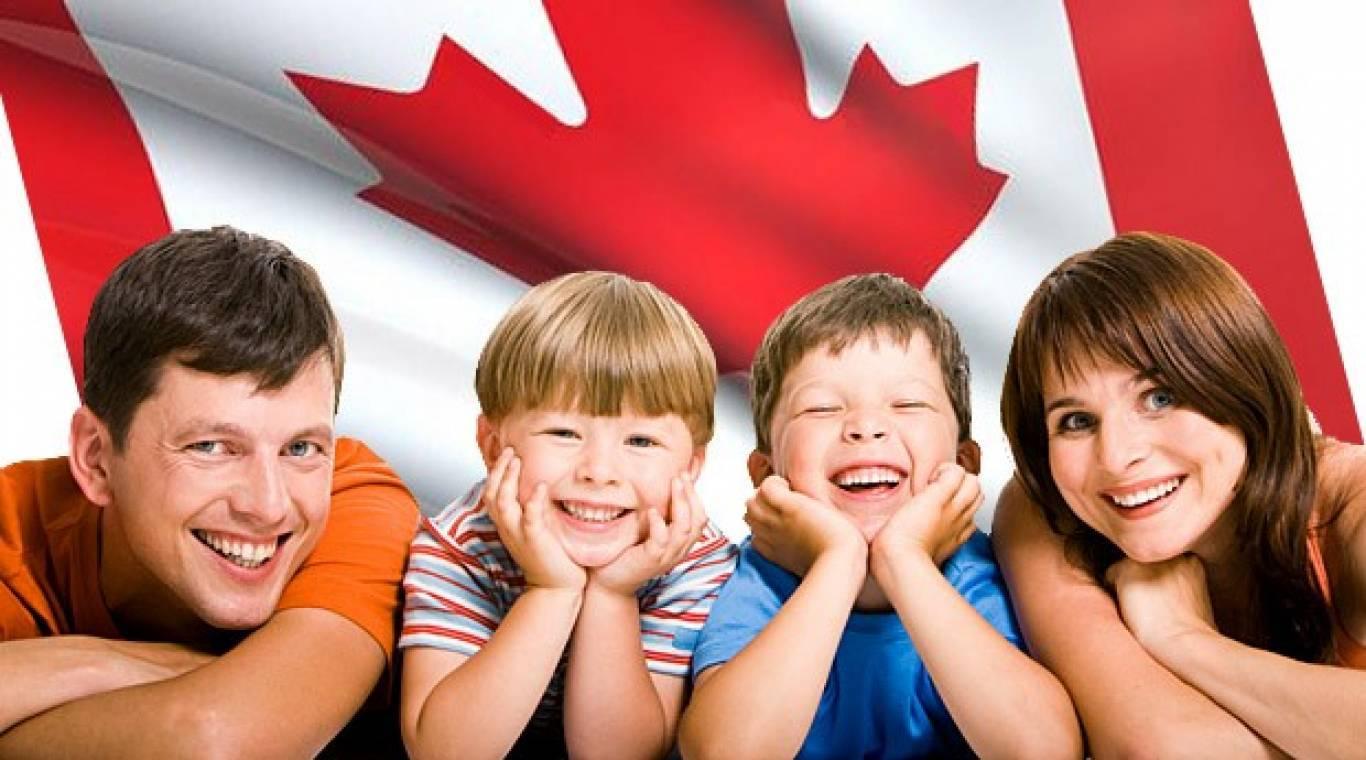 Как иммигрировать в канаду: семейное спонсорство. - блог константина изместьева: как жизнь в канаде?