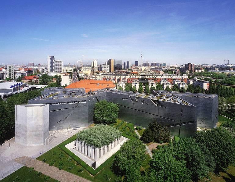 Все тонкости незабываемого отдыха в берлине