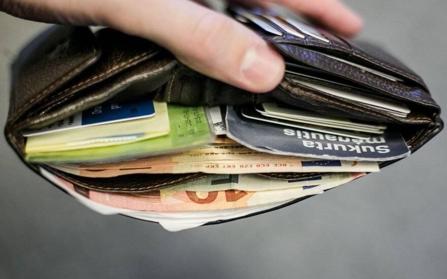 Какая минимальная и средняя зарплата в польше в 2021 году