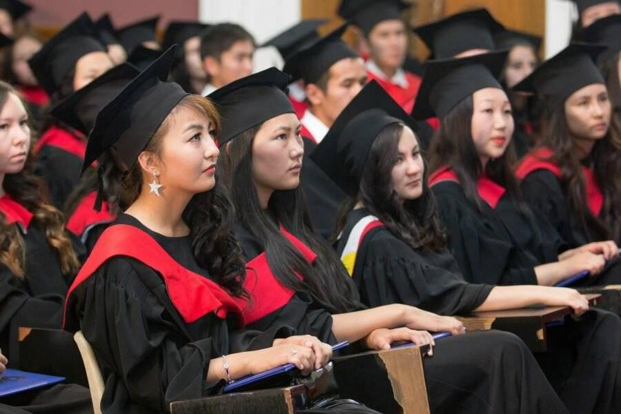 Чем государственный вуз отличается от негосударственного? дипломы каких вузов котируются за границей?