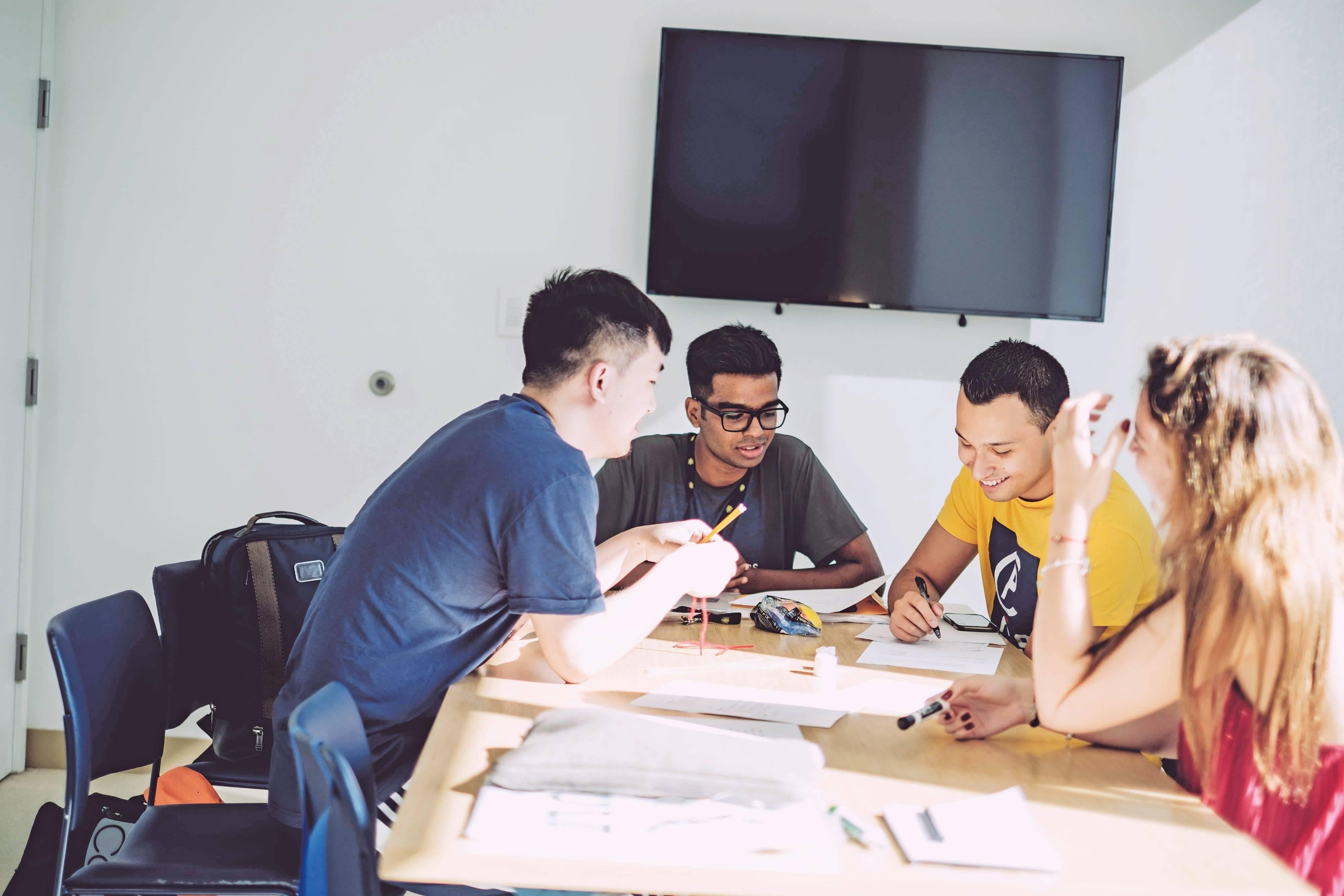 Studyqa — как стать финалистом программы year в сша