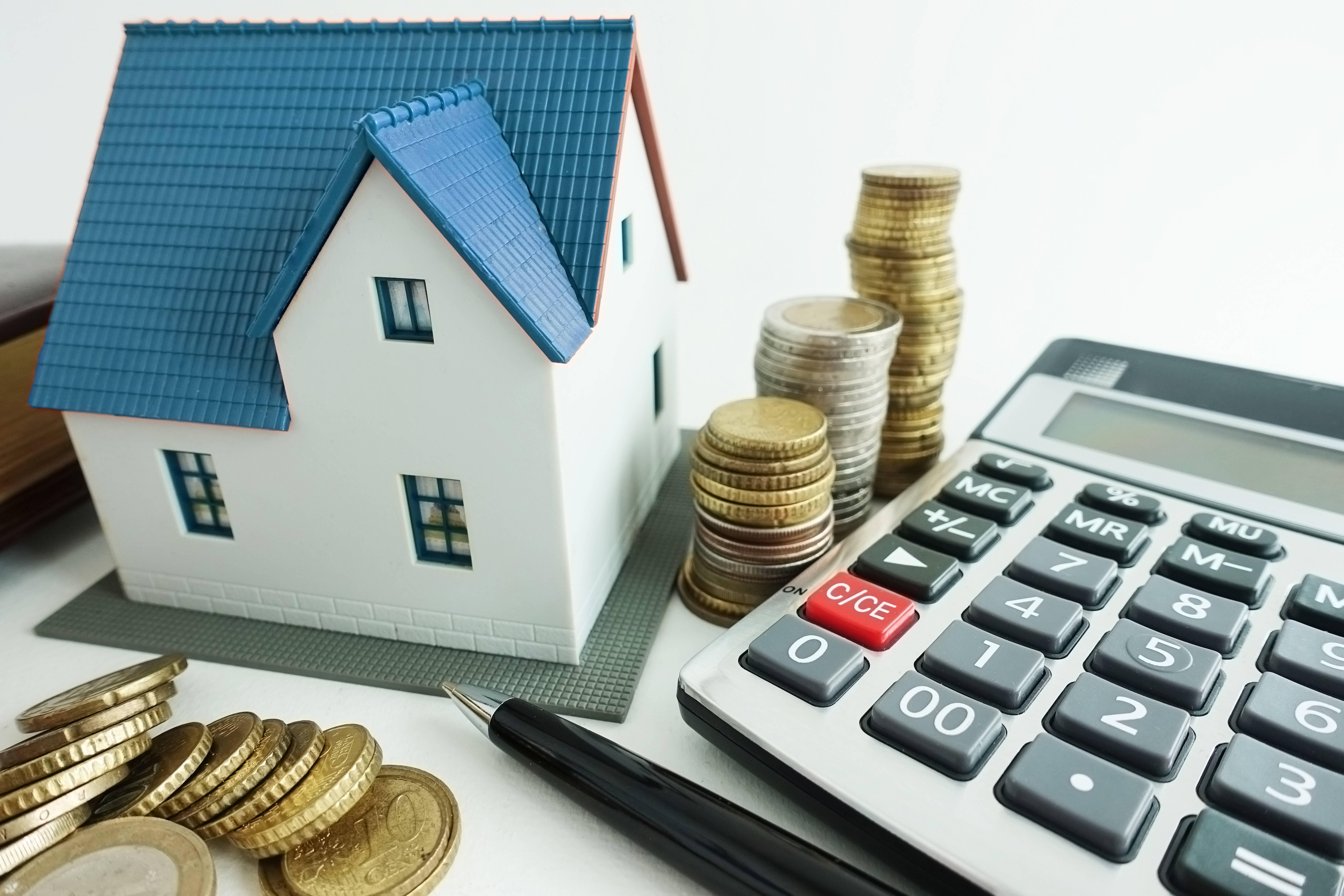 Налоги на недвижимость в испании для россиян / gogospain