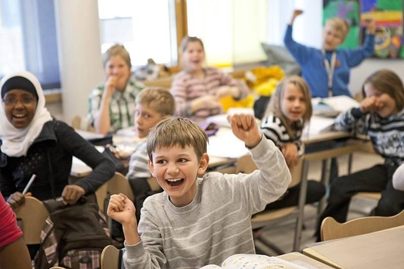 Обучение в финляндии, особенности образования в финляндии