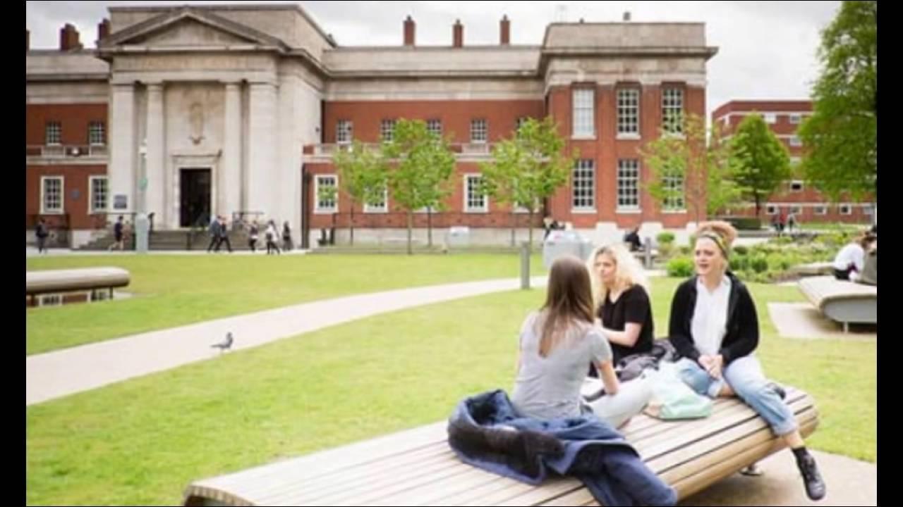 Манчестерский университет (university of manchester) - стоимость обучения, факультеты - studylab