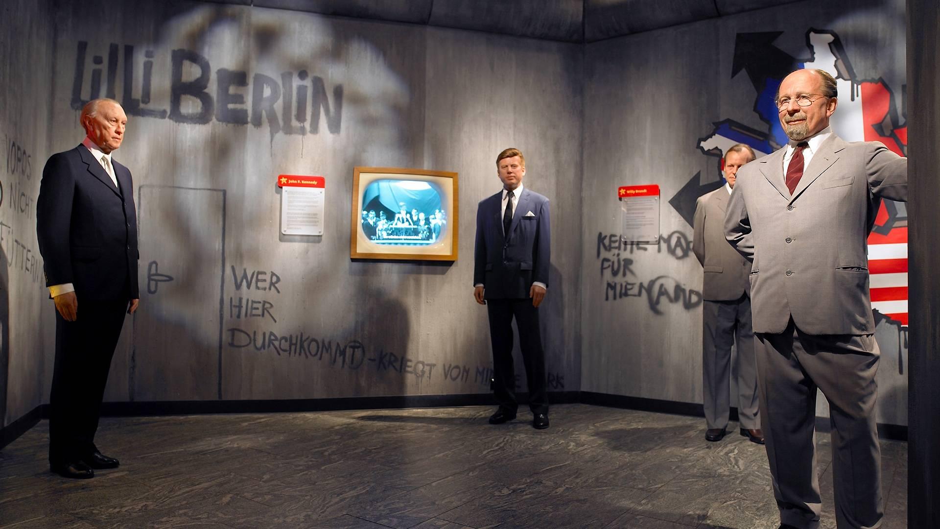 Музей мадам тюссо в берлине - фото, описание, адрес, цены на билеты 2021, время работы