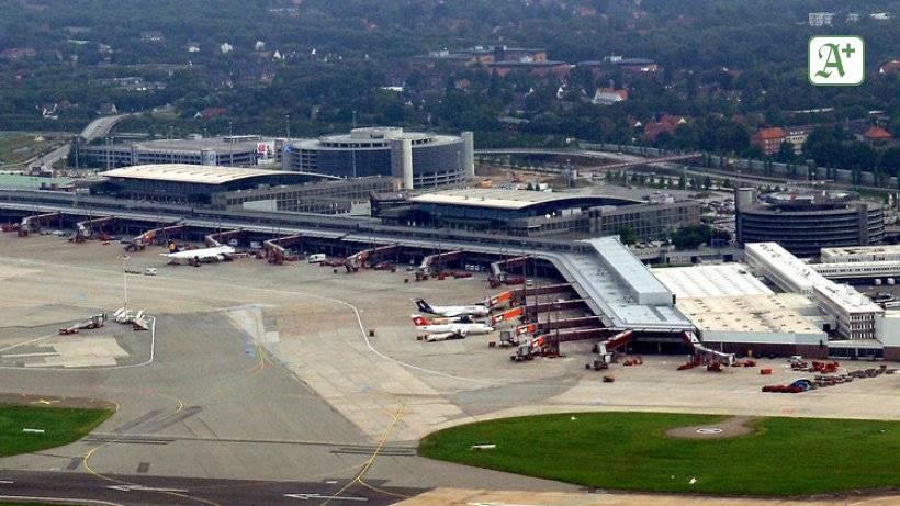 Аэропорт гамбурга и как добраться до города: поезд, автобус, такси