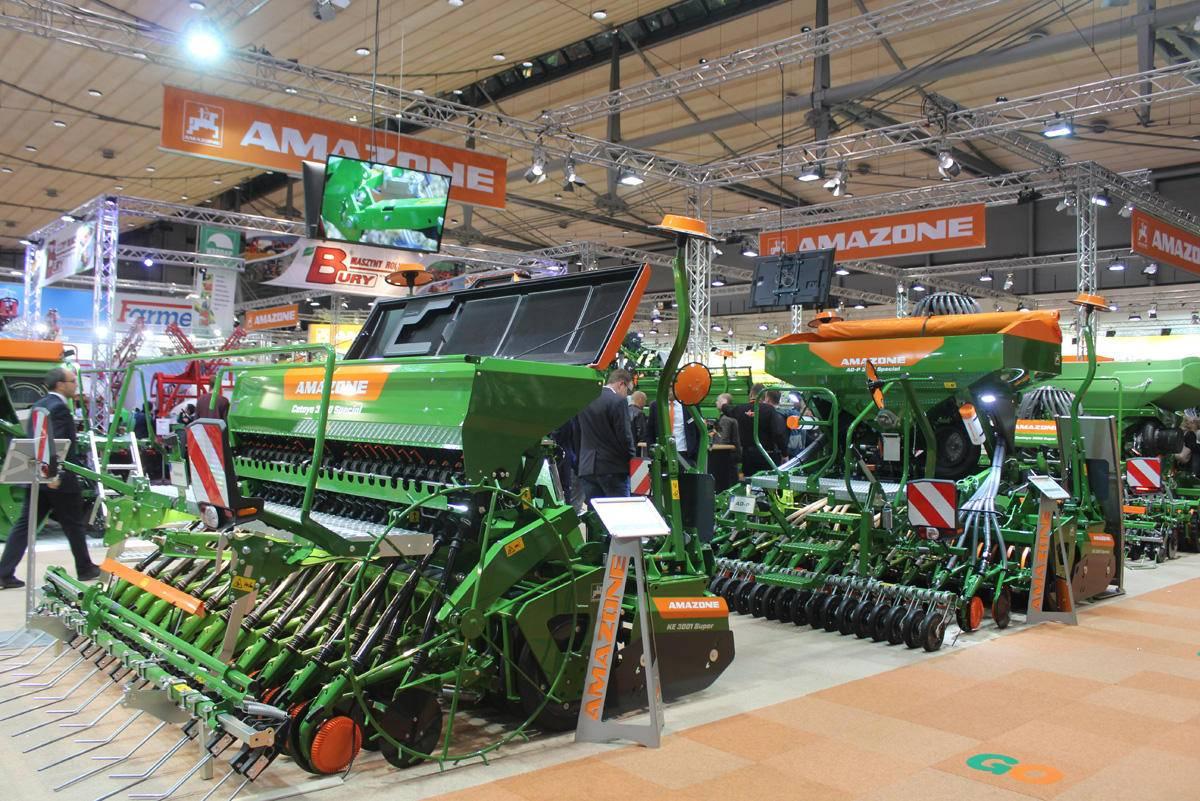 Agritechnica asia 2021 – 3-я международная выставка сельскохозяйственной техники - expoclub.ru