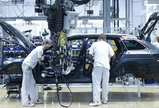 Производители автомобилей со значками
