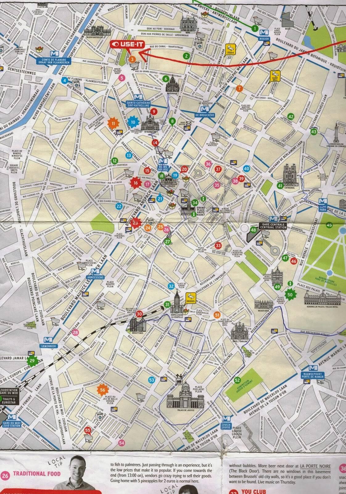 Как добраться из брюсселя в антверпен на поезде, автобусе, машине - belgiumtrip