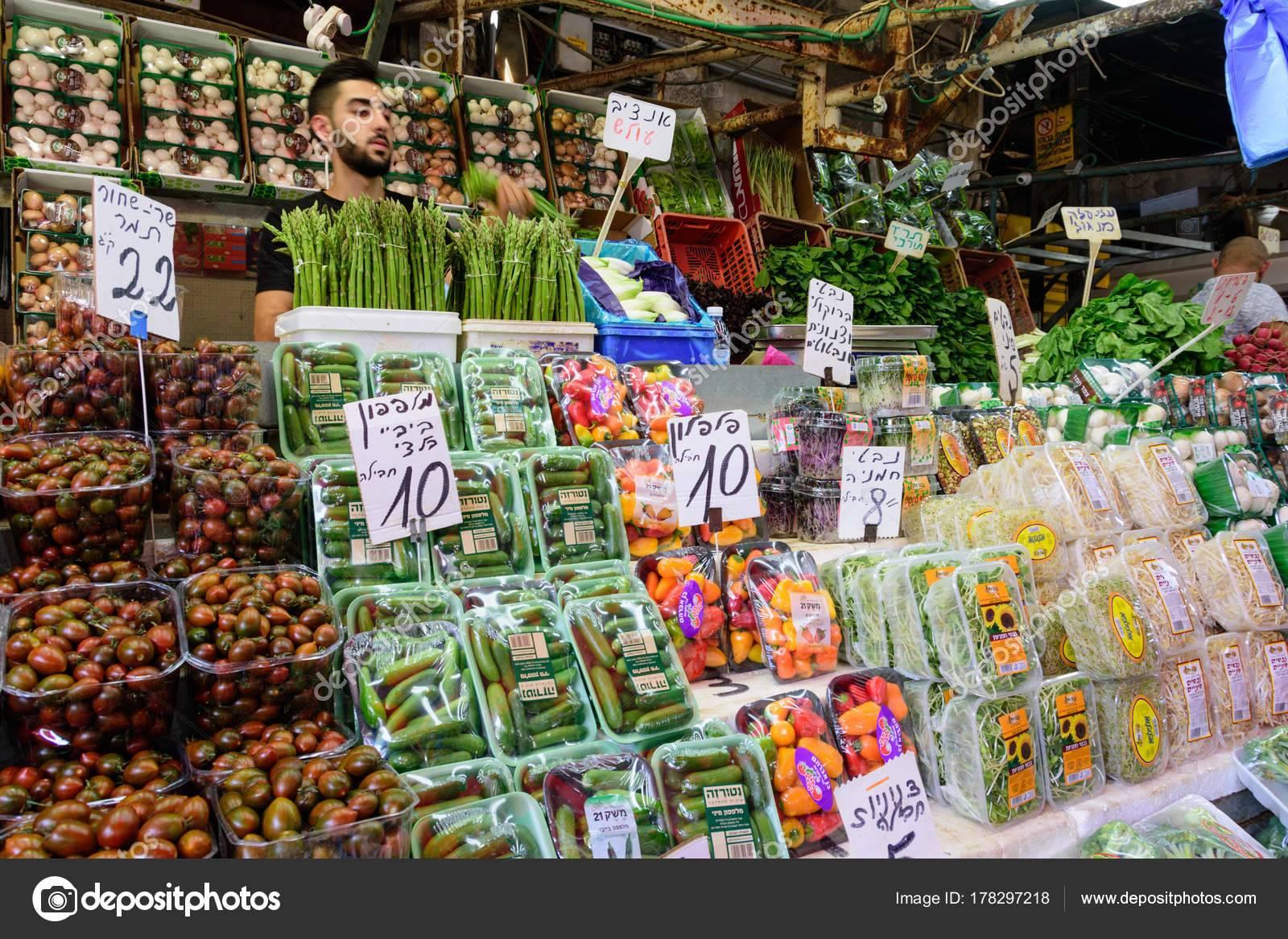 Цены в израиле на недвижимость, продукты, основные товары и услуги