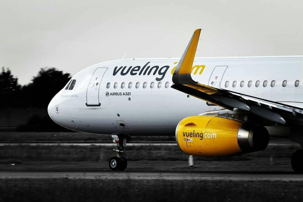 Vueling airlines (вуэлинг/вейлинг/уэллинг/вьюлинг эйрлайнс): обзор испанской авиакомпании-лоукостера, стоимость авиабилетов, перевод багажа и ручной клади