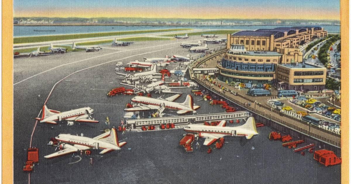 Международный аэропорт нью-йорка имени джона кеннеди (jfk)